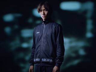 'nwrdrSPZL': New Order and Adidas Launch Collaborative Clothing Brand