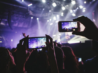 No Photos Please- A reflection on the impact of phones on club culture
