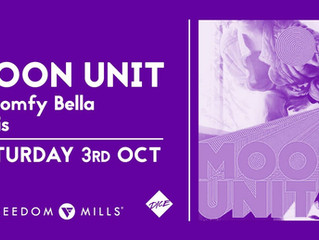 Moon Unit Are Back With An Event This Weekend