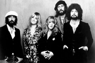 Fleetwood Mac's Iconic 'Rumours' Returns to Top 10 after 4 Decades