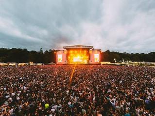 Longitude Festival Announces 2021 Return with Kendrick Lamar, Tyler, The Creator and A$AP Rocky