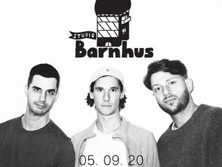 Studio Barnhus Essential Mix to Air on BBC Radio 1 This Saturday