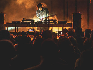All Under One Roof Raving: Jamie XX takes over Manchester