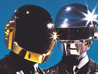 'The Many Faces Of Daft Punk': A Daft Punk Remix Album has been Released