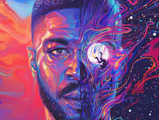 Kid Cudi Finally Completes The Man On The Moon Trilogy With 'The Chosen'