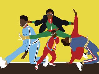 Celebrating reggae, dancehall and afrobeats