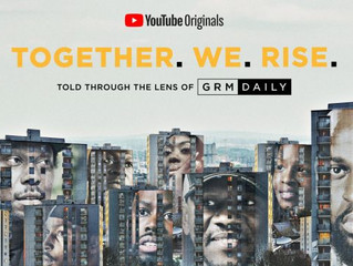 Together We Rise: The Uncompromised Story Of GRM Daily