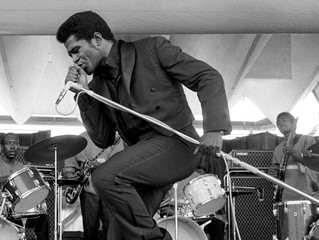 Get Up Offa That Thing: How James Brown Inspired a Generation