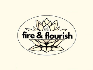Fire & Flourish: Leeds' New Yoga Brand