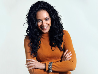 """RACISM IS THE WORST PANDEMIC"" SAYS MOBO FOUNDER KANYA KING"