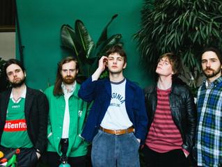 Fontaines D.C announce UK Headline Tour