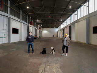 Hope in Hospitality: Sheaf Street Team Announce Opening of Brand New Venue Testbed