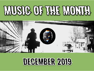 Music of the Month: December 2019