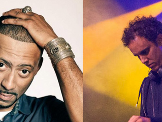 Four Tet and Madlib Collaborate on New Album