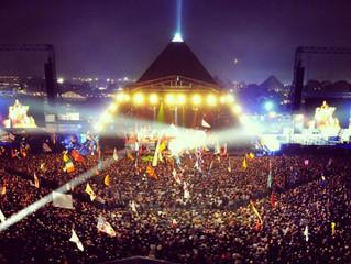Glastonbury Tease Two-Day Concert
