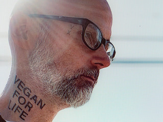 Moby'sAll Visible Objectsfails to live up to the producer's rich past
