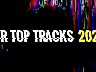 Our Top Tracks of 2020