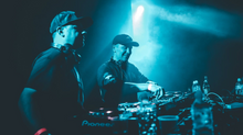 Behind the Decks: Interview with Hybrid Minds