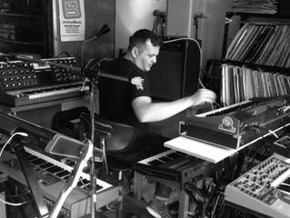 Behind the Decks with Ron Basejam