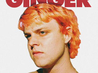 BROCKHAMPTON: GINGER Album Review
