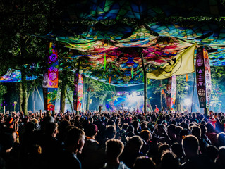 Boomtown Fair: A meeting of minds and music