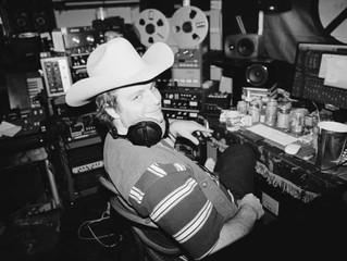 Album Review: Mac Demarco 'Here Comes the Cowboy'