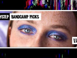 BabyStep Bandcamp Picks: LUXE
