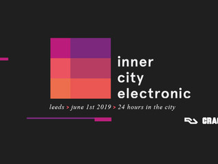 Inner City Electronic Essential Playlist