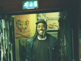 Belgrave Music Hall:Rejjie Snow review