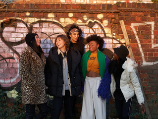 Here Come the Girls: Meet the Female Collectives Disrupting the Creative Scene