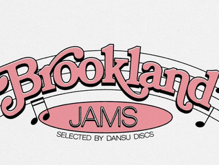 The Sounds That Inspired Brookland Jams