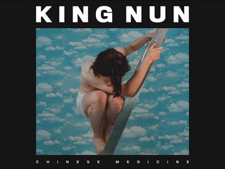 King Nun release explosive new track Chinese Medicine