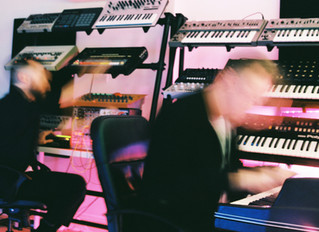 Bicep are Back with Atmospheric Anthem 'ATLAS'