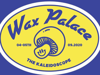 Wax Palace are looking for DJ's to play at their Festival