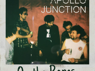 Apollo Junction Set To Release New Single 'On The Ropes'