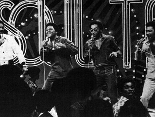 Flashback:Motown- Civil Rights and Automobiles