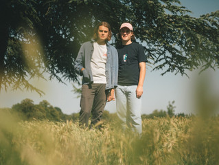 Tracks That Shaped Our Sound: Tin Pigeons