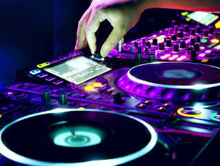 You can now take up DJing as a GCSE