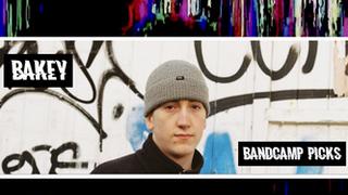 Bandcamp Picks: Bakey