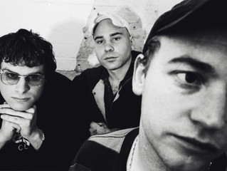 Album Review: 'For Now' by The DMA's