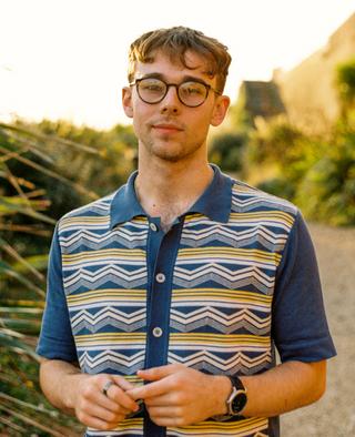 Brighton Based Musician Alfie Neale Set To Release New Single Tomorrow