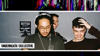 People Behind The Party: Underneath Collective