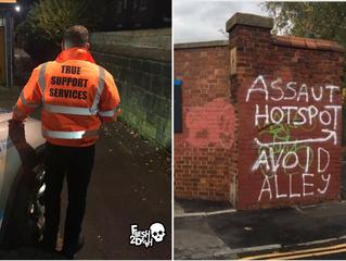 Leeds Events Company's Quick and Heroic Response to Headingley Attacks
