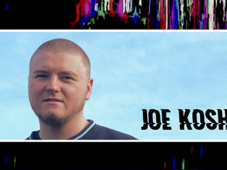 BabyStep Bandcamp Picks: Joe Koshin