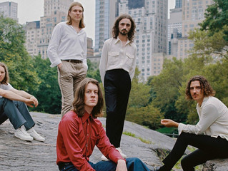 Soul Purpose: An Interview With Blossoms About Their Christmas Single