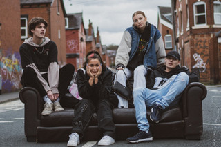 Ready Meal Announce After Party After Selling-Out Leeds Show