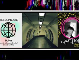 Organic New Music Friday #17