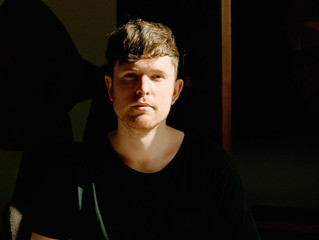 James Blake Releases 'Covers' EP