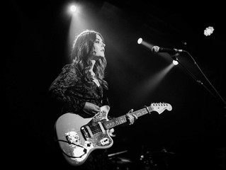 In Review: Honeyblood's Leeds show proves the perfect end to UK Tour