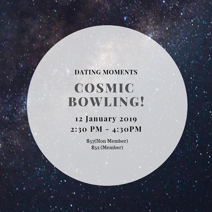 Cosmic Bowling!